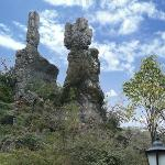 Huaying Mountain Tourism Area