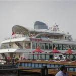 Photo of Pearl of the Orient Cruise Ship Terminal