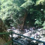 West Zhejiang Grand Canyon