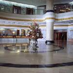 Photo de Ningxia Apollo Hotel