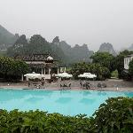 Foto di Lijiang Foggy Resort