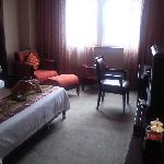 Photo de Century Shuguang Hotel