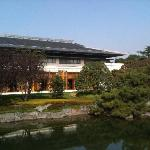 Dong Jiao State Guest Hotel Foto