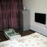 Photo de Bashi Apartment Hotel