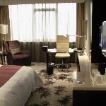 Φωτογραφία: Fuhong International Hotel