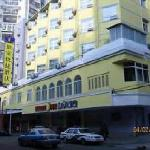 Φωτογραφία: Home Inn (Xiamen Hubin West Road)