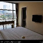 Photo de 7 Days Inn (Shanghai North Bund)