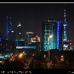 Foto di 7 Days Inn (Shanghai North Bund)