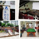 Haizhiji International Youth Hostel의 사진