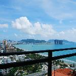Foto Blue Store Seaview Apartment Sanya Golden Phoneix