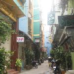 Photo of Giang Son Guesthouse