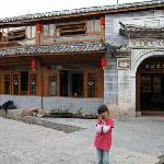 Lijiang Story Inn Riveside Resort