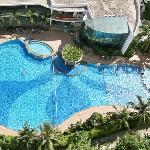 Φωτογραφία: Sunshine Beach Hotel Sanya Jade Apartment