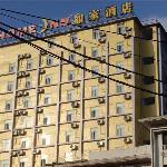 Photo de Home Inn Kunming Cuihu