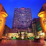 Photo of Crowne Plaza Chengdu City Center