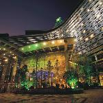 Holiday Inn West Century City Chengdu
