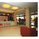 Home Inn Qingdao Wusi Square Xuzhou Road Foto
