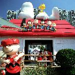 ‪Snoopy World‬