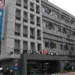 Photo of Jinjiang Inn (Shanghai Chifeng Road)