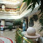 Photo of Baiyun Hotel