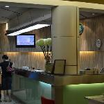 Foto di City Comfort Inn Guilin Railway Station