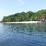 Manukan Island