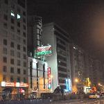 Photo of Taipei Charming City Hotel