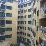 Photo of Dunhe Apartment Hotel