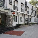 Foto de Hangzhou Jingshang International Youth Hostel