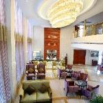 Photo de Changshu Hotel