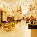 Ramada Plaza Chongqing West Hotel