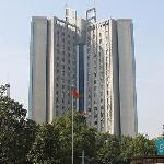 Nanjing Guorui Hotel (Guorui dajiudian)