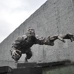 Photo of The Memorial of the Nanjing Massacre