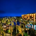 Doubletree Resort by Hilton Hotel Sanya Haitang Bay