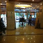 GreenTree Inn Puyang Oil-field Headquarters Business Hotel Foto