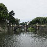 Two-tiered Bridge (Ni-ju Bashi)