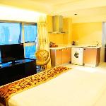 Huacheng Holiday Hotel Apartment