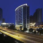 Photo of New World Wuhan Hotel