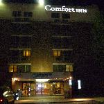 Photo de Comfort Inn University Center