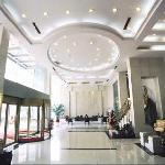Photo of University Hotel Jinan