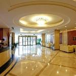 Photo of Gold Star Hotel Nanjing