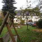 Photo of Hotel Weingut Karlsmuhle
