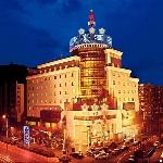 Photo de Tianhao Hotel