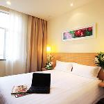 Foto de City Inn (Nancheng Dongguan)