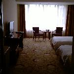 Photo of GreenTree Inn Yinchuan Qinghe North Street Express Hotel