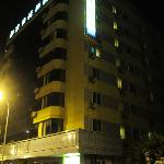 Photo de Home Inn (Chengdu Fuqin)