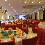 Photo de Tai Bai Grand Hotel