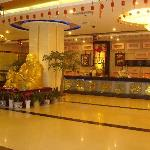 Foto di Jingyan International Hotel