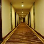 Photo de Suba Dongguan Humen Taiping Hotel