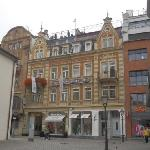 Photo of Hotel Bayrischer Hof Konstanz